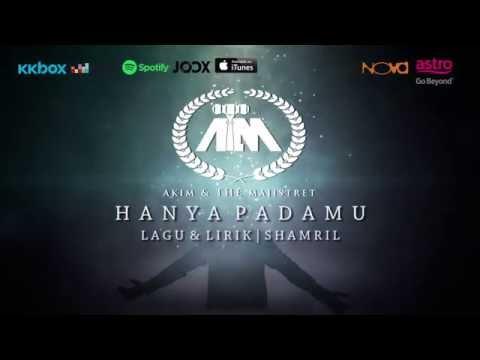 OST RUMI & JAWI - Hanya PadaMu (AKIM & THE MAJISTRET) (Lirik Video Official)