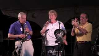Rose of Washington Square - The Galvanized Jazz Band Feat. Jane Campedelli