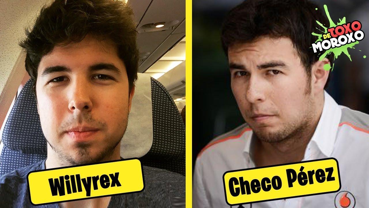 7 Youtubers Famosos Que Fueron Clonados al Nacer | DeToxoMoroxo
