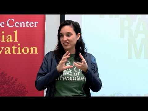 Highlights from Sara Daleiden's presentation at the USC Sol Price Center for Social Innovation.  Watch the full version here: https://youtu.be/mEjK7VaxgVI