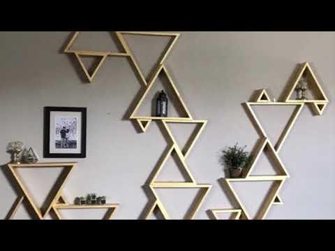 WEDDING RENTAL - Geometric Triangle Backdrop (Sou Cal & AZ)