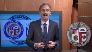 Message From Mike: Neighborhood Prosecutors