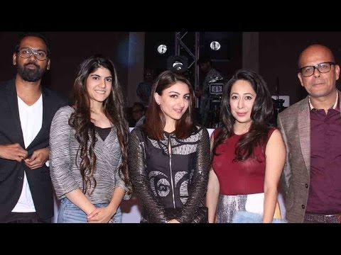 Soha Ali Khan Becomes A Judge To Find Next Best Designer!