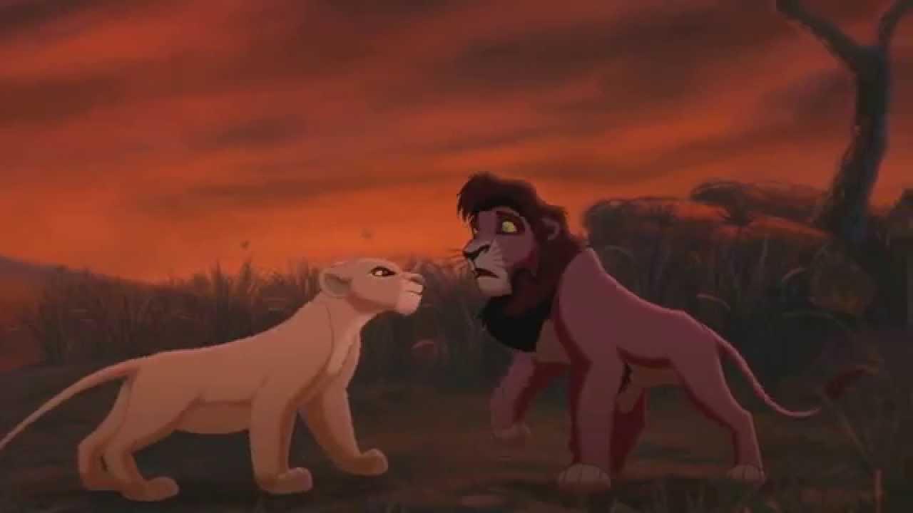 Download Le Roi Lion 2 - L'Honneur De La Tribu Fandub Complet - Extrait 3 VF