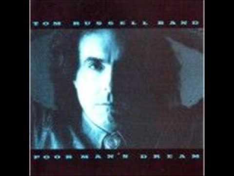 Tom Russell ~ Navajo Rug (Vinyl)