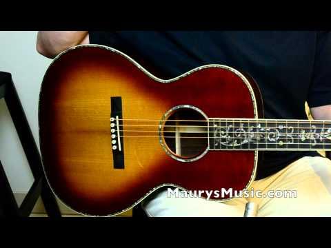 The Martin SS-0041-15 at MaurysMusic.com