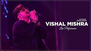 Nai Lagda   Vishal Mishra Live l Notebook   Zaheer Iqbal   Pranutan Bahl   Salman Khan