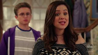The Goldbergs Adam amp Erica Season 6