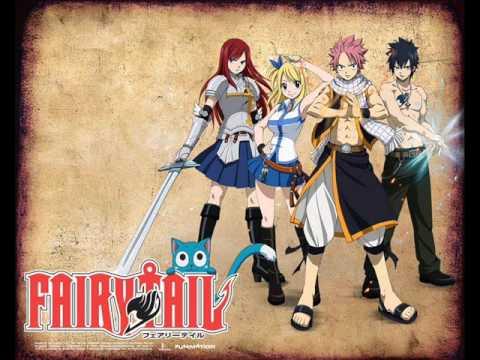 Fairy Tail 2011 OST - Original Soundtrack Vol. 3