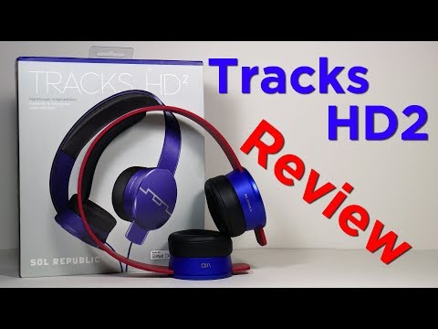 Sol Republic Tracks HD 2s | Review