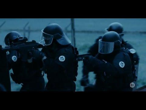 Les Hommes de l'ombre  Saison 3 Episode 1  Mort en direct