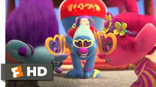 Trolls World Tour (2020) - All the Pop Songs Scene (3/10) | Movieclips