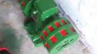 Gents' Air Raid Siren Motor Assist Thumbnail