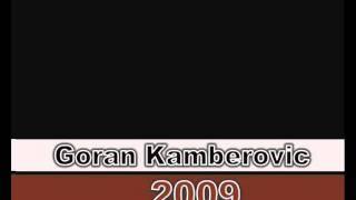 Goran Kamberovic   2009   02   So Suzo