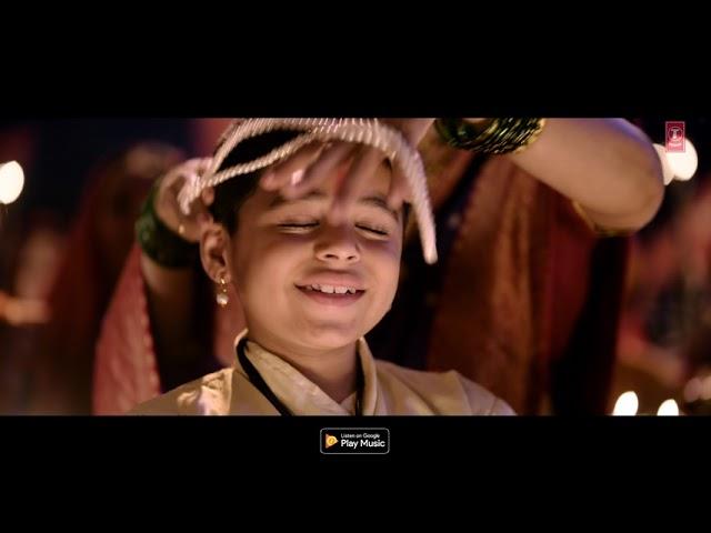 Tanhaji: The Unsung Warrior- Maay Bhavani Video | Ajay, Kajol | Sukhwinder S, Shreya G | 10 Jan 2020
