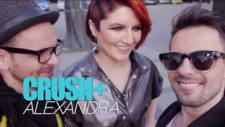 Crush Alexandra - I Need U More (Official Video)