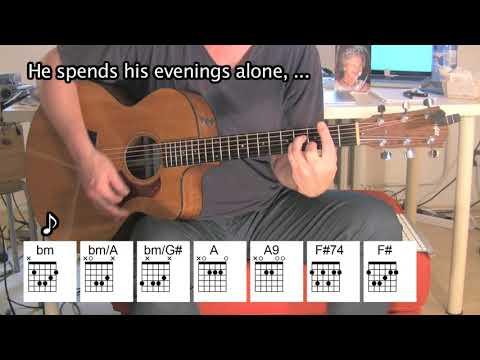 Spread Your Wings - Acoustic Guitar - Queen