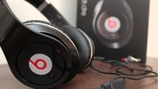 Beats by Dre Studio Review(My review of the Beats by Dre Studio. Great sound quality and noise cancelation but a little large and very bad sound leakage. Overall a great pair of ..., 2012-06-10T22:46:23.000Z)