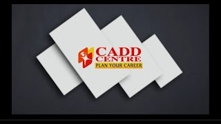 plan your career cadd centre training services pvt ltd
