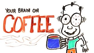 Repeat youtube video Your Brain On Coffee