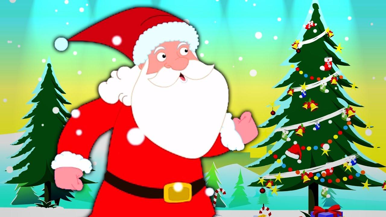 Canzone Auguriamoci Buon Natale.Ti Auguriamo Un Buon Natale Canzoni Per Capretti Christmas Songs We Wish You A Merry Christmas Youtube