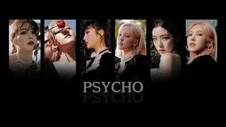 [Cover by. 끼임주의] RED VELVET(레드벨벳)_ PSYCHO