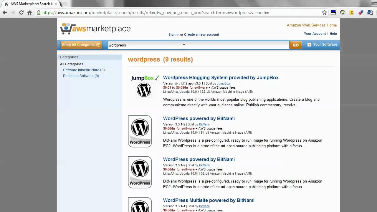 AWS Marketplace seller, buyer FAQs