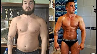 4 Months Body Transformation - Started From The Bottom  - Bodybuilding, Powerlifting, Calisthenics