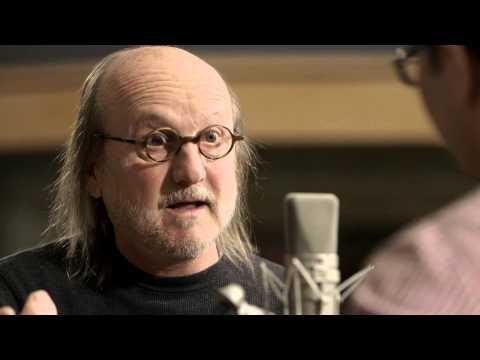 Jim Corcoran interviewed by Pierre Landry