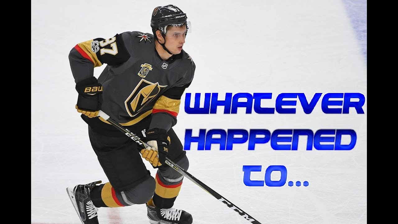 Whatever Happened To... Vadim Shipachyov?