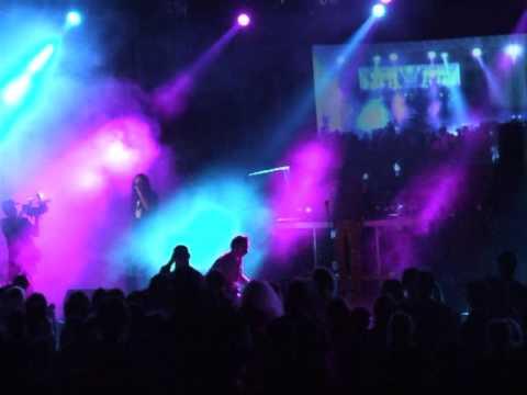 Boogie Brain 2009 - Roy Ayers, DJ Storm, Stg Pokes