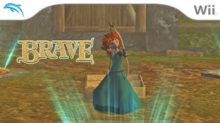 Brave: The Video Game | Dolphin Emulator 5.0-8989 [1080p HD] | Nintendo Wii