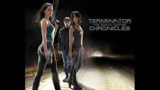 Terminator: The Sarah Connor Chronicles - Sarah's Theme