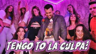 TENGO TO LA CULPA!!!! (PARODIA | ÉCHAME LA CULPA - LUIS FONSI FT. DEMI LOVATO)