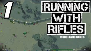 Running With Rifles - E01 - Corporal Punchwood!