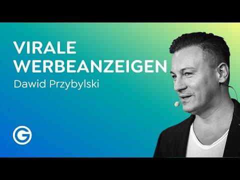 Online-Marketing: Erlerne das Geheimnis höchst PROFITABLER Werbeanzeigen // Dawid Przybylski
