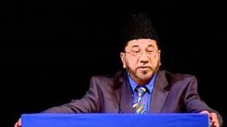 Civic Order: the Ideals of Islamic Governance (Speech at Jalsa Salana USA 2011)