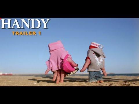 Handy Trailer 1 - A CATANIA AL CINEMA CINESTAR I PORTALI - film di Vincenzo Cosentino