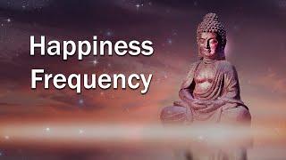 Happiness Frequency, Binaural Beats, Meditation Music, Release Negativity, Serotonin, Dopamine