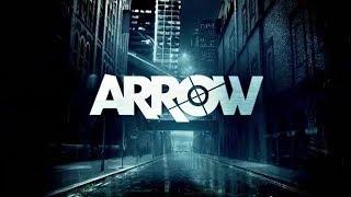 ARROW/アロー シーズン1 第20話