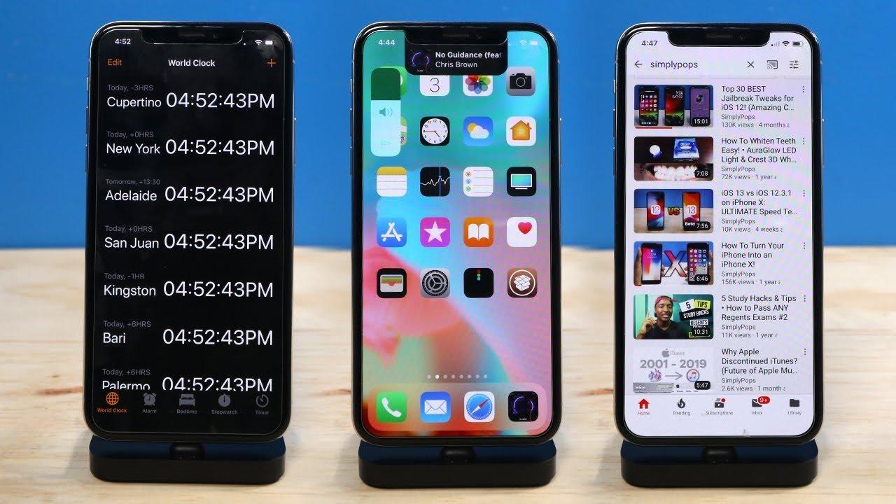 Best Ios 11 Tweaks 2019