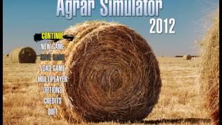 Jak uruchomić Agricultural Simulator 2012 (poradniki odcinek 1)