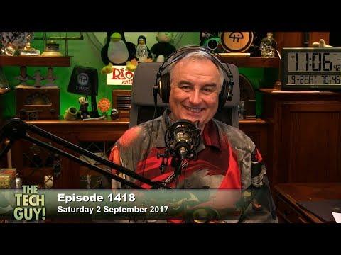 Leo Laporte - The Tech Guy: 1418