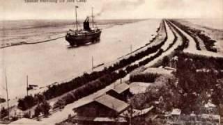 HISTORIA DEL CANAL DE SUEZ-DHTIC