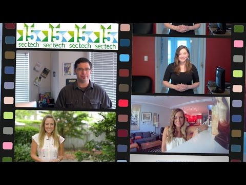 15secTech Wk1506d: Birdwatching App, Free CRM, Samsung More, And Cheery Twitter