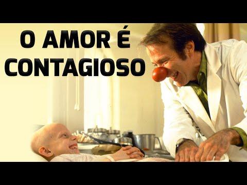 Trailer do filme Patch Adams - o amor é contagioso