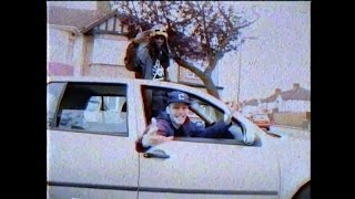 Fliptrix - Smoke Lingers Always Feat. King Kashmere (OFFICIAL VIDEO) (Prod. Illinformed)