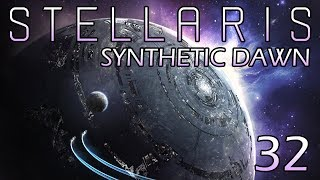 Stellaris: Synthetic Dawn Part 32 - Energy Leakage thumbnail