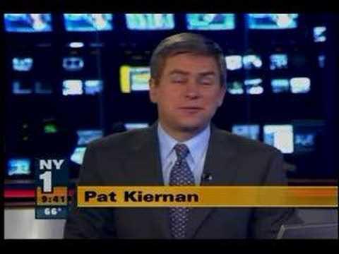Pat Kiernan (NY1), you dreamboat