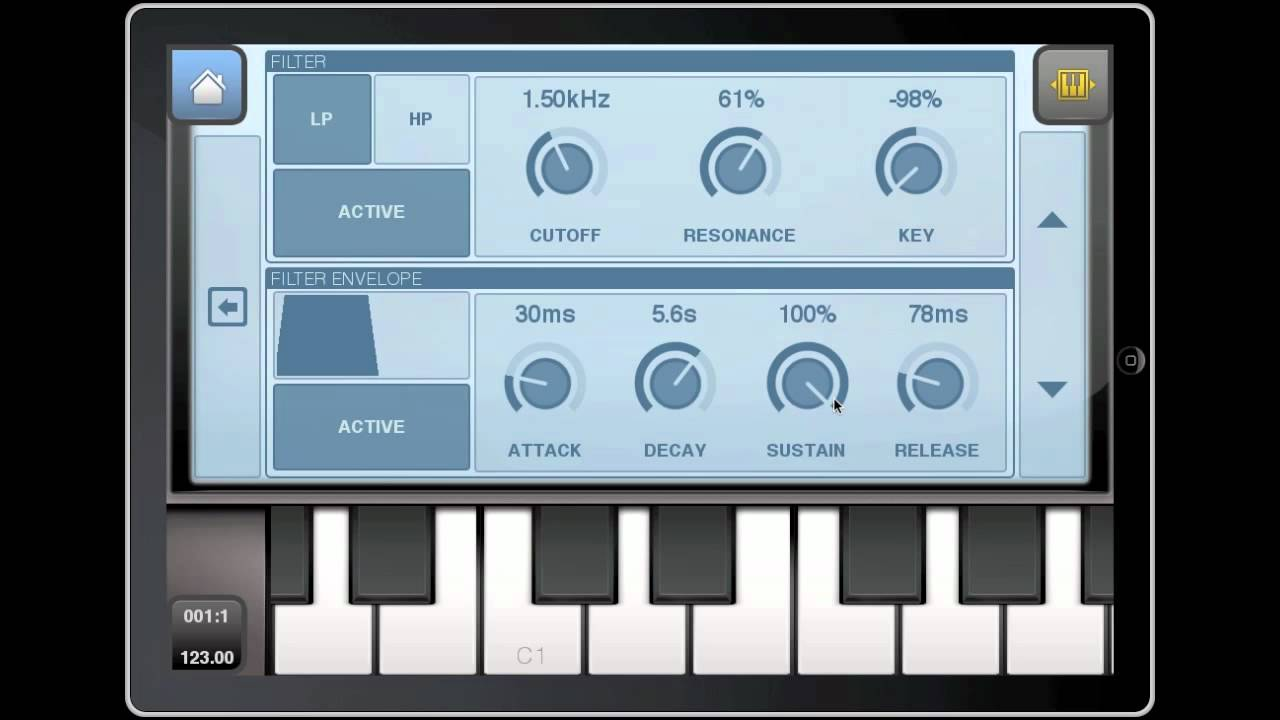 beatmaker 2 keyboard sampler effects tutorial youtube rh youtube com Beat Maker 2 Needle Beat Maker 2 App